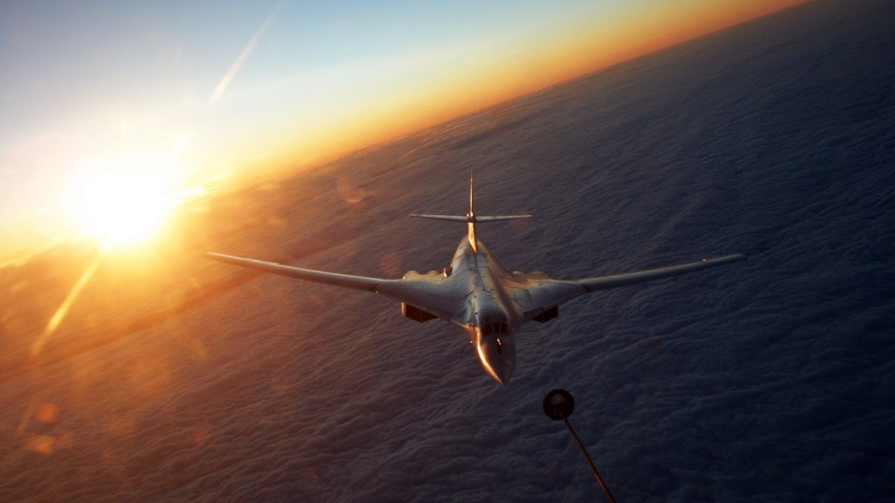 The National Interest: Ту-160 и B-1, кто кого? - Цезариум