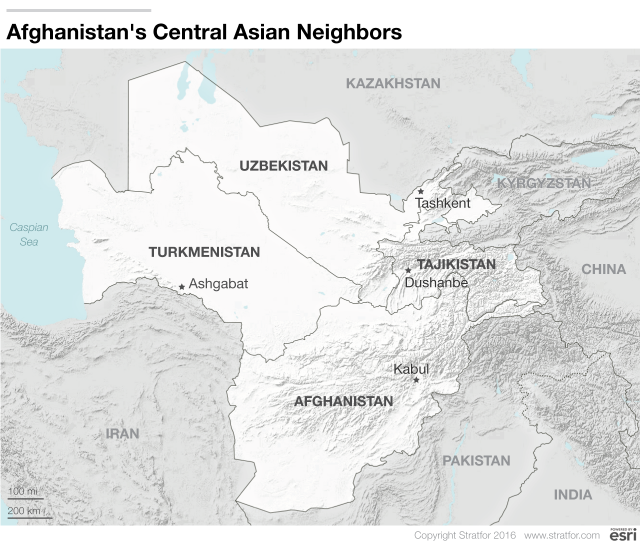 central-asia-afghanistan