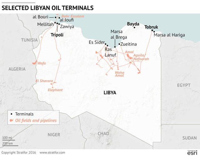 libya-oil-terminals-selected