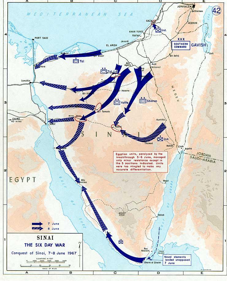 1967_Six_Day_War1