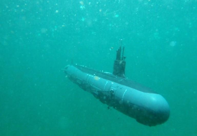 подводная лодка класса вирджиния вмс сша
