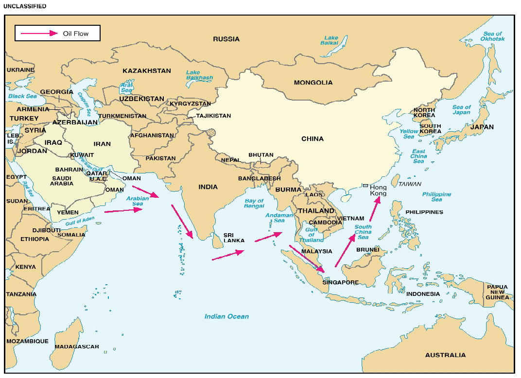 China's_Critical_Sea_Lines_of_Communication
