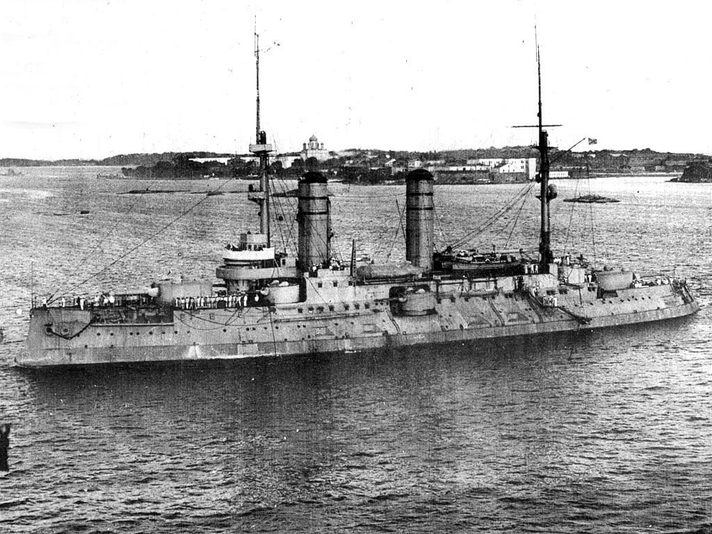 Tsesarevich1914-1917Helsingfors