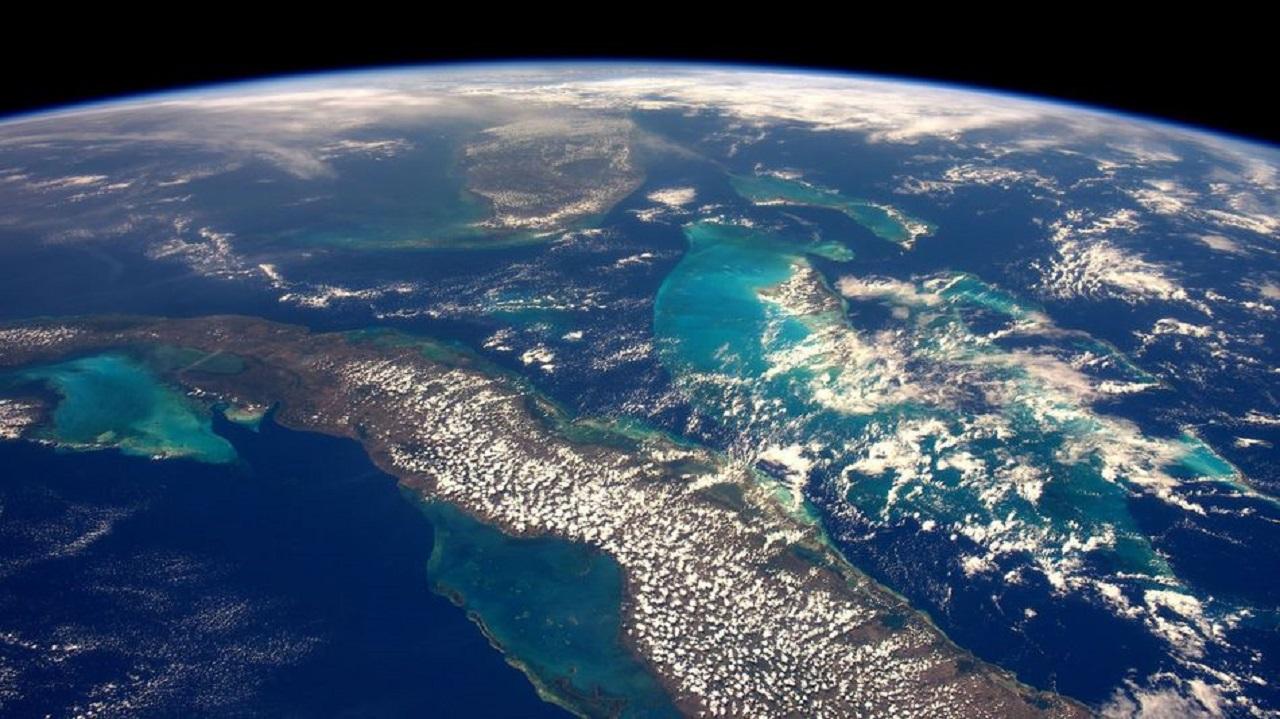 снимки земли с космоса фото скажу