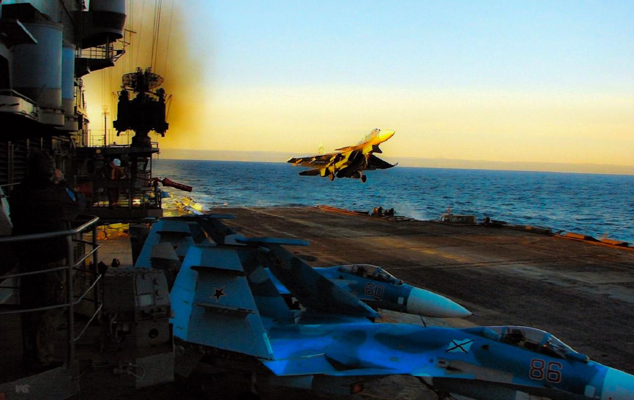 Красивые фото кораблей с самолетами и танками