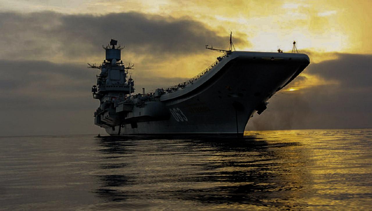 том, российский авианосец адмирал кузнецов фото заказов город