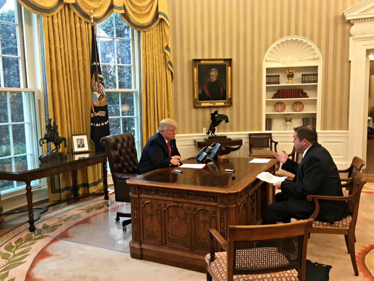 квартир офис дональда трампа фото должен подчеркивать