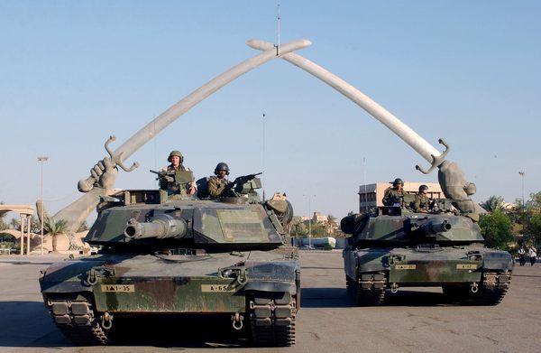 14 US Iraq invasion