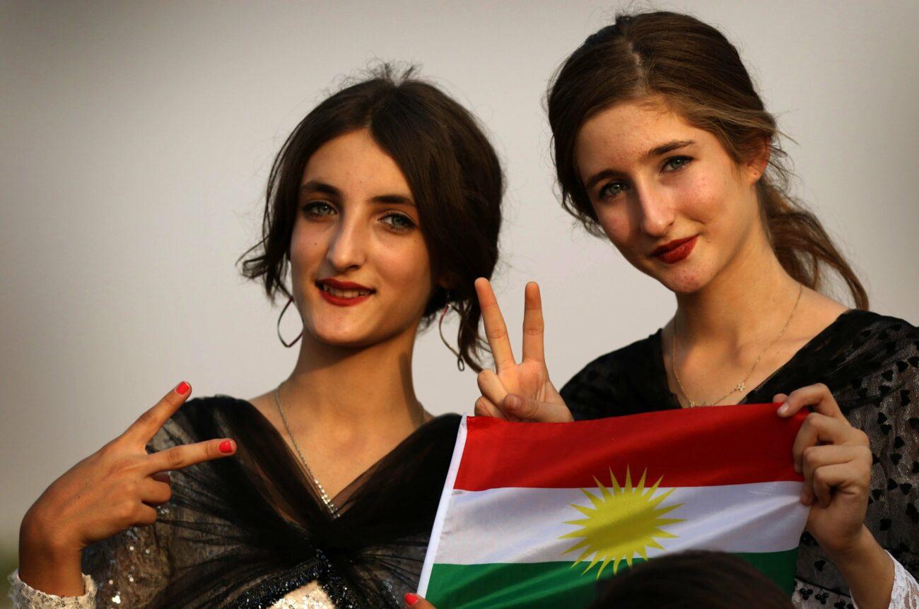 Смогут ли курды построить свое государство? Что может этому помешать? -  Цезариум